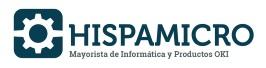 logotipo de H. M. HISPAMICRO SISTEMAS INFORMATICOS S.L.