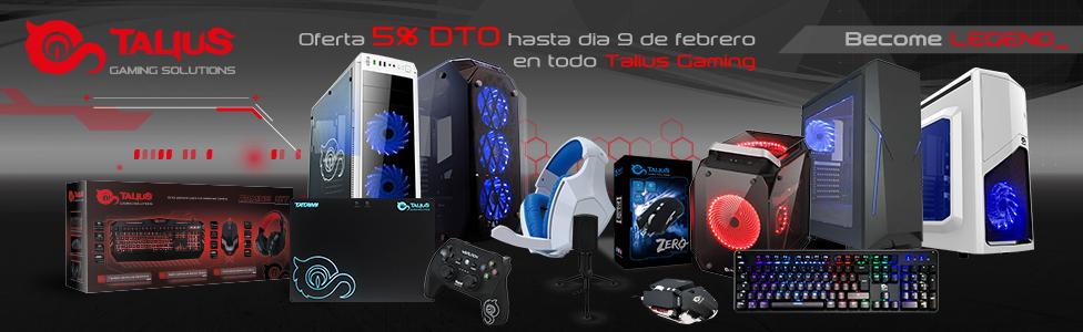 Talius Gaming