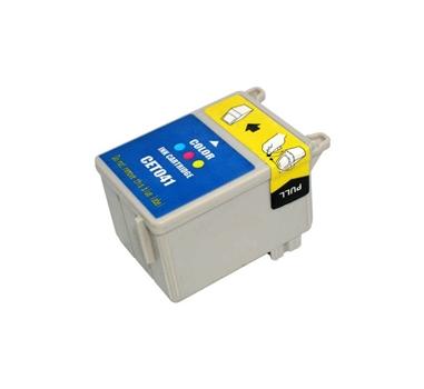 CARTUCHO COMP. EPSON T041 TRICOLOR C13T04104010 37.2 ML