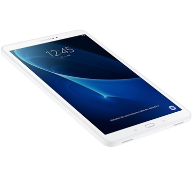 "Samsung Galaxy Tab A (2016) - tableta - Android 6.0 (Marshmallow) - 16 GB - 10.1"" - blanca"