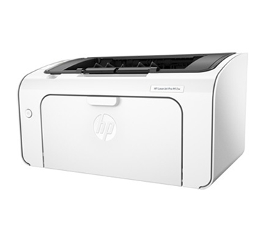 HP LaserJet Pro M12w - impresora - monocromo - laser - 600 x 600 ppp - hasta 18 ppm - capacidad: 150 hojas - USB 2.0 - Wi-fi