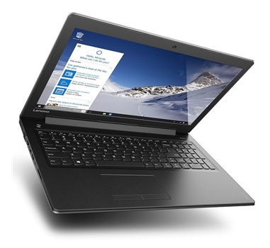 "Lenovo Ideapad 310-15IKB - Core i7-7500U - 15.6"" - 8 GB - 1 TB - GeForce 920MX 2 GB - Windows 10"