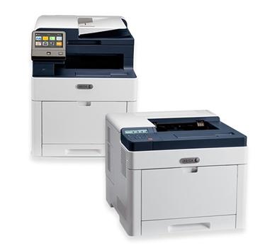 Kit impresora Xerox Phaser 6510V_DN + multifunción WorkCentre 6515V_DNI