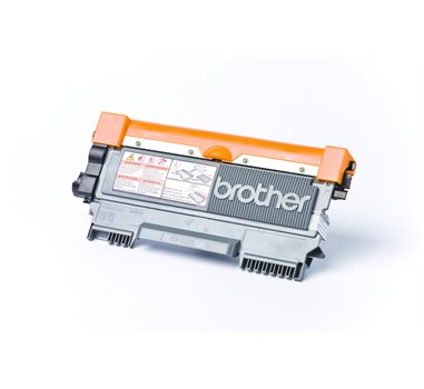 BROTHER TONER NEGRO 2.600 PAG. HL-/2240D/2250DN MFC-/7460/7360/7860DW/7065DN FAX/2840/2845