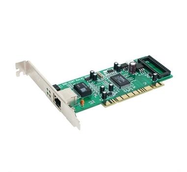 Adaptador de red - D-Link DGE-528T - PCI - 1 x RJ45 10/100/1000 Gigabit - incluye chapa low-profile