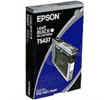 EPSON CARTUCHO NEGRO CLARO 110ML STYLUS PRO/9600/7600/4000