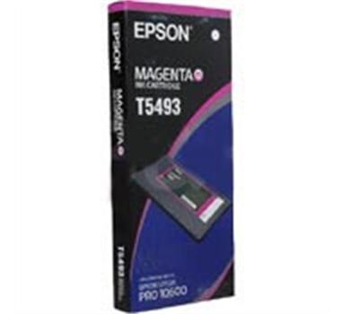 EPSON CARTUCHO MAGENTA 500ML STYLUS PRO/10600