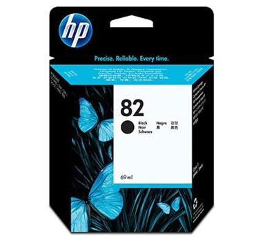 HP CARTUCHO GF NEGRO Nº82 69ML DESIGNJET/510/111