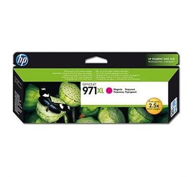 HP CARTUCHO MAGENTA 971XL Offijet Pro X451/476/551