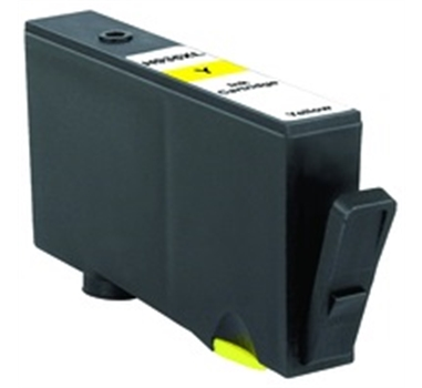 CART. COMP. HP 935XL AMARILLO CARTUCHO DE TINTA GENERICO C2P26AE/C2P22AE