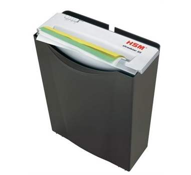 HSM Destructora de documentos Shredstar S5 6,0 230V/50Hz EU