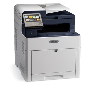 Multifunción láser color Xerox WorkCentre 6515V - A4 - 28/28 ppm - DUPLEX - USB/Ethernet - Sin contrato