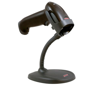 Escáner de códigos Honeywell Youjie YJ4600 - 2D - LED blanco - USB - Incluye peana