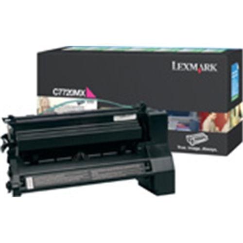 venta cartucho impresora lexmark mexico: