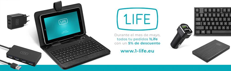 Promo 1Life