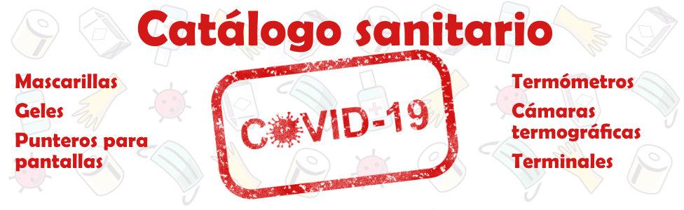 Artículos COVID-19