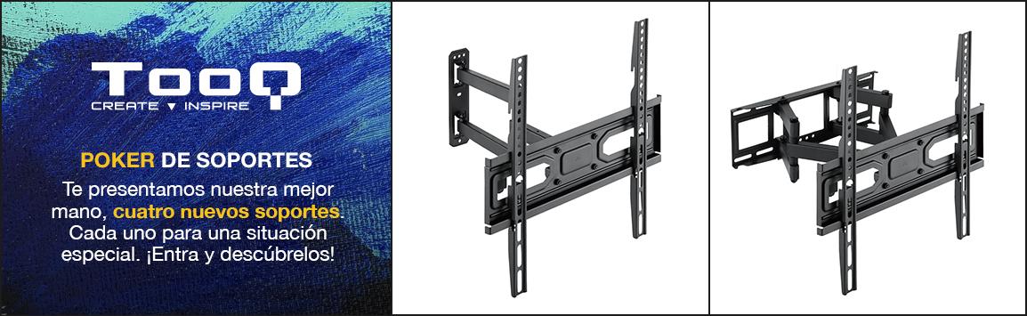 Nuevo banner Nanocable - Soportes