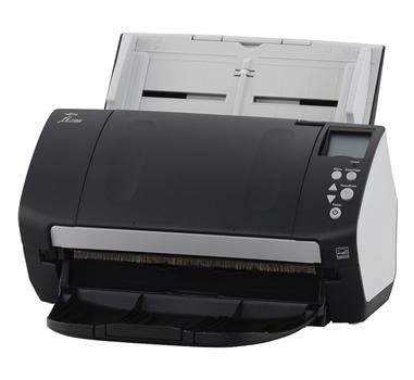 Fujitsu FI-7160 - Escáner documental - A4 - Duplex