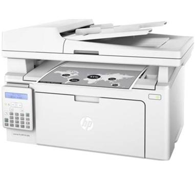 HP LaserJet Pro MFP M130fn - Impresora multifunción - B/N - laser - Legal (material) - hasta 23 ppm - 150 hojas - USB 2.0, LAN