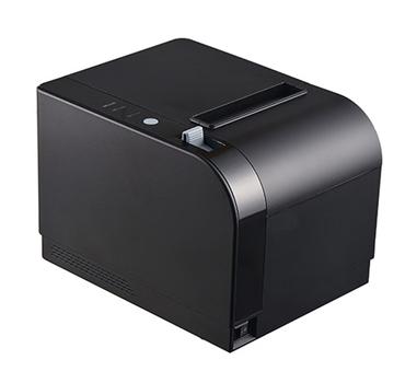 Impresora de tickets térmica RP-820 - 300mm/s - USB + Ethernet + Serie - Corte automático total o parcial - Avisador acústico - Montaje en pared