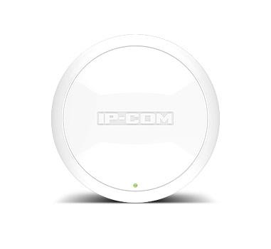 IP-COM - Punto de acceso interior AP325 WIFI POE Multi SSID 2.4Ghz b/g/N 300Mbps