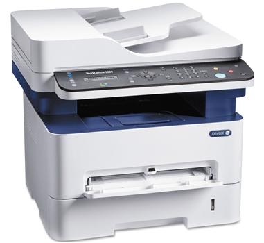 Xerox Multifunción láser monocromo WorkCentre 3225V_DNI - A4 - 28ppm - Wifi - Doble cara - Copiadora/Impresora/Escáner/Fax - PS3 PCL5e/6 - ADF - 2 bandejas  Total 251 hojas