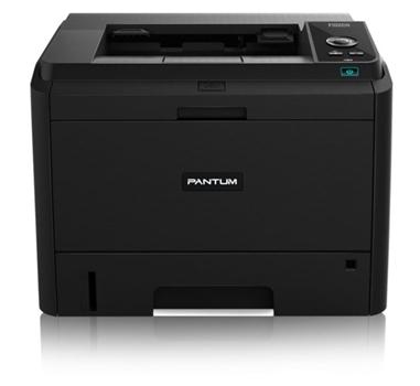 PANTUM P3500DW - Impresora láser monocromo A4, 33ppm, 256 Mb RAM, 1200x1200 dpi, USB, Gb Ethernet,Wifi,Duplex,bandeja250 páginas,Bandeja Multiusos 60 páginas, Negra - REACONDICIONADA.
