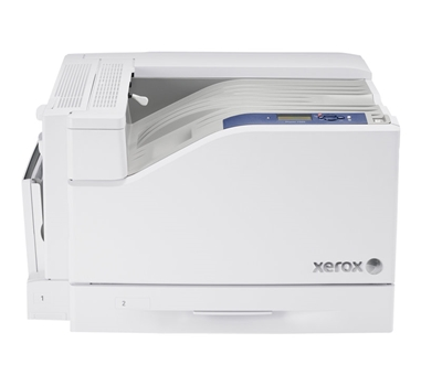 Xerox Phaser C7500V_DN - Impresora - color - duplex - A3 - LED - 320 x 1200 mm - 1200 ppp x 1200 ppp - hasta 35 ppm (monocromo) / hasta 35 ppm (color) - capacidad: 600 hojas - USB, Gigabit Ethernet