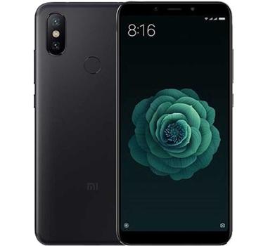 "SmartPhone Xiaomi Mi A2 - Pantalla 5,99"" - 4 GB - 64 GB - Negro"