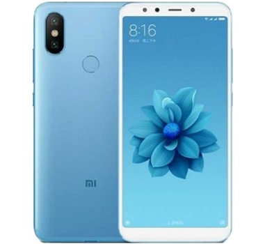 "SmartPhone Xiaomi Mi A2 - Pantalla 5,99"" - 4 GB - 64 GB - Azul"