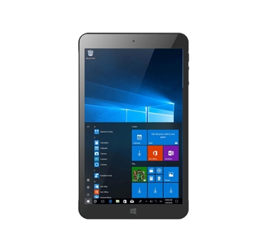 "Talius - Tablet Zaphyr 8003W - 8"" IPS 1280x800 - Atom Quad Core 1,92Ghz - 2Gb - 32Gb - Windows 10 - HDMI - WIFI b/g/N - MicroSD hasta 32Gb - Dual camara - bt"