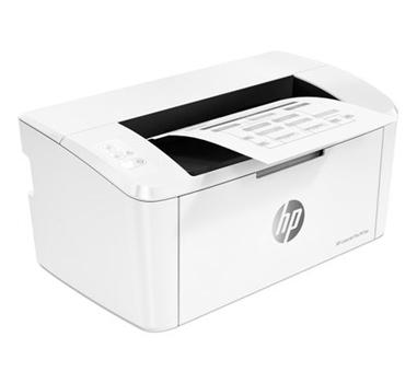 HP LaserJet Pro M15w - impresora - monocromo - laser - 600 x 600 ppp - hasta 19 ppm - capacidad: 150 hojas - USB 2.0 - Wifi - consumible CF244A