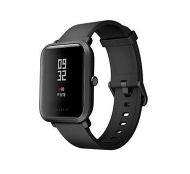 Xiaomi AmazFit BIP Youth Edition - Cardio - GPS - IP68 - Negro