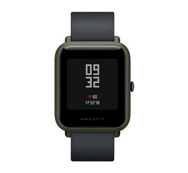 Xiaomi AmazFit BIP Global - Cardio - GPS - IP68 - Verde