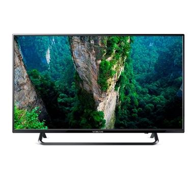 "Stream System - Televisión BM40L81+ - 40"" - LED - FullHD- TDT Integrado - Altavoces 6W x 2 - 2xHDMI - 1xUSB - 1xVGA - 1xAV-IN"