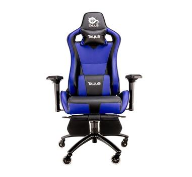Talius silla Caiman gaming Negra / Azul