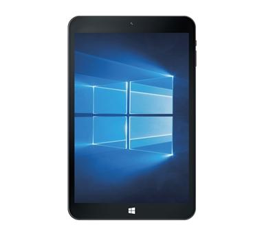 """Talius - Tablet Zaphyr 8004W - 8"""" FHD - Intel Atom Cherry Trail Z8350 Quad Core hasta 1.92 GHz - 1920 x 1200 - Win10 - 2GB DDR3 - 32GB Nand Flash - WIFI - Bluetooth - Dual Camara - Micro SD"""