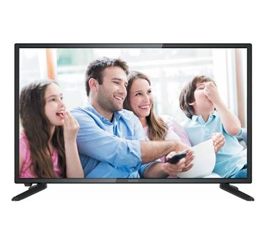 """Denver LED-2469 - TV 24"""" - HD Ready - TDT DVB-T2 - 1366 x 768 - EPG - 2500:1 - 200 cd/m2 - 2 x HDMI - 2 x USB"""