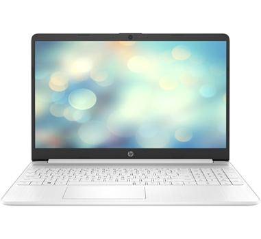 "HP 15S-FQ1055NS - Intel Core i7-1065G7 - 8 GB - 512 GB SSD - 15.6"" HD - Wifi - BT - FreeDOS"