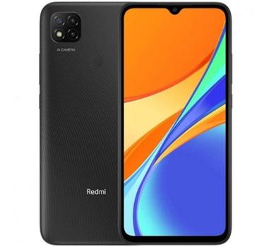 "Xiaomi - Smartphone Redmi 9C - 6,53"" - Fhd - 2Gb/32Gb - 4G - Dualsim - Android 10.0 - Gris"