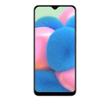 """Samsung - Smartphone Galaxy A30s - 4GB/128GB - 6.4"""" - Blanco"""