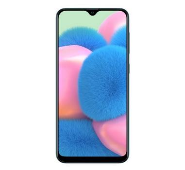 "Samsung - Smartphone Galaxy A30s - 4GB/128GB - 6.4"" - Verde"