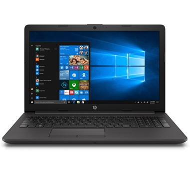 """HP 250 G7 - Intel Core i7-10650U - 8 GB - 256 GB SSD - 15.6"""" - Grabadora DVD - Windows 10 Pro"""