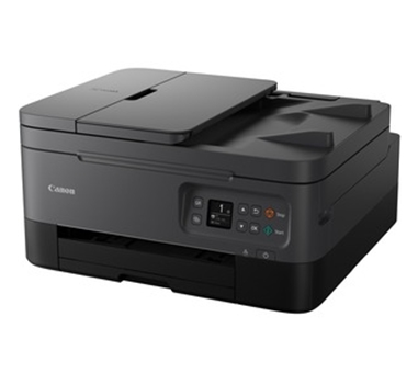 Canon - Multifunción tinta Color Pixma TS7450 - 4800 x 1200 dpi - Duplex - Escaner 1200 dpi - Negra
