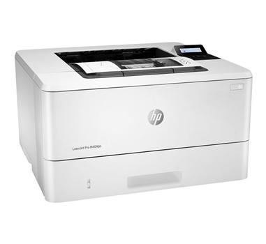 HP LaserJet Pro M404dn - 38PPM - HASTA 4800*600PPP - DUPLEX - EPRINT / AIRPRINT / CLOUD PRINT - USB 2.0 - USB HOST - LAN - TONER 59A/X/XC