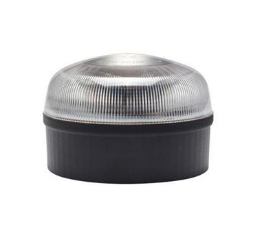 Luz de emergencia para coche Homolagada V16 - Modo linterna - Resistente al agua - Base magnética