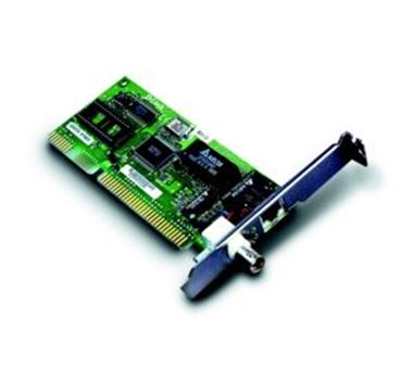 D-Link DE-220PCT - Adaptador de red - ISA - EN - 10Base-T, 10Base-2 (coax)
