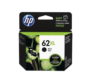 HP Envy 5640 e-All-in-One Cartucho Negro Nº 62XL
