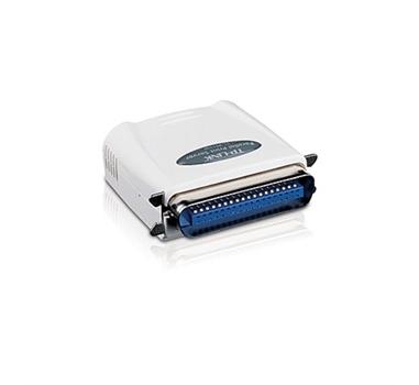 TPLINK - Servidor de impresión TL-PS110P puerto paralelo