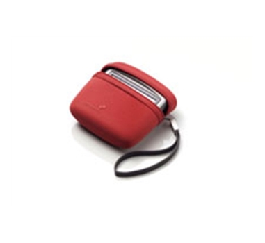 TomTom - Estuche para GPS - rojo - TomTom ONE